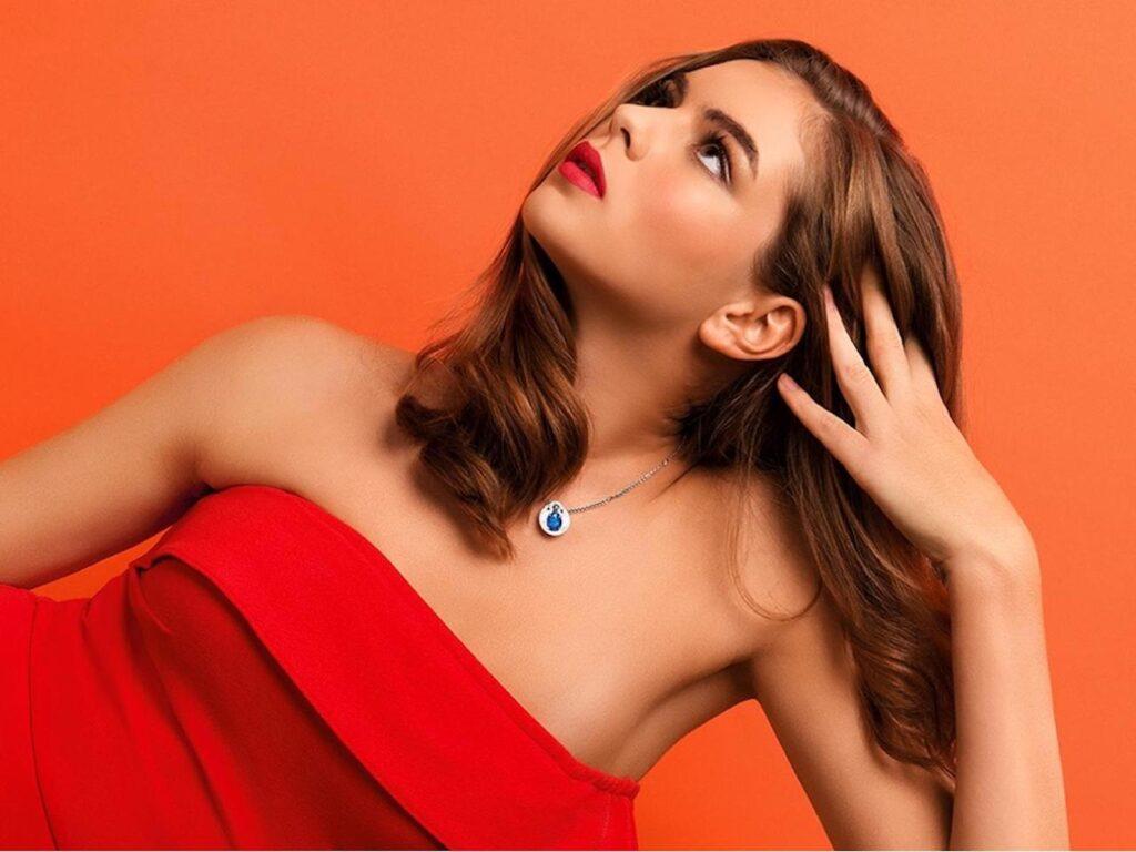 Cassandra Goad, Jewellery Designer