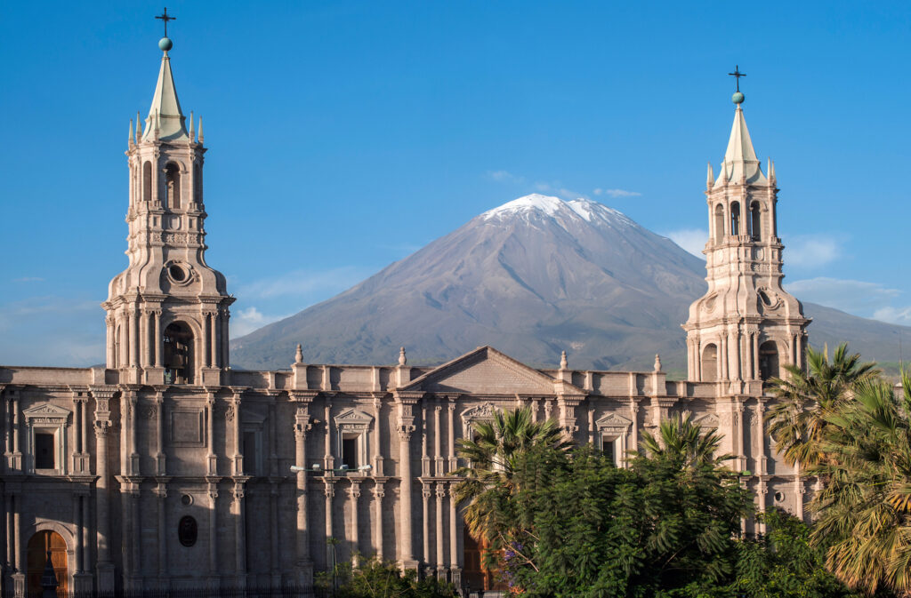 Our Kind of Place | Cirqa, Arequipa, Peru
