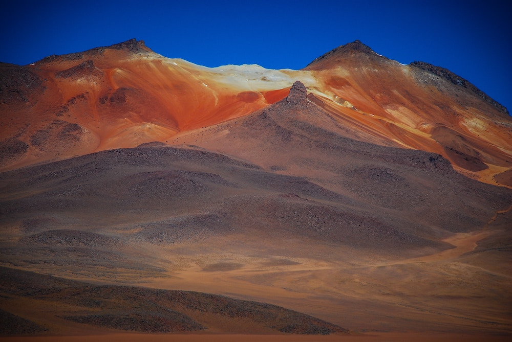 Plan South America | Bolivia roadtrip