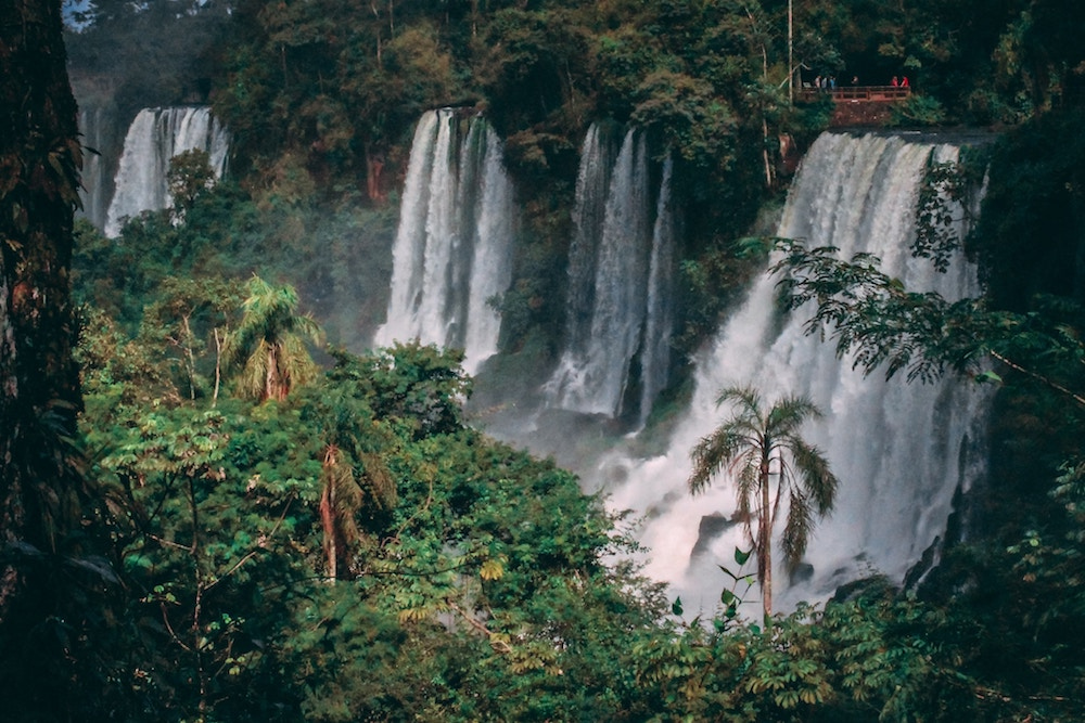 Plan South America | Iguazu Falls, Argentina