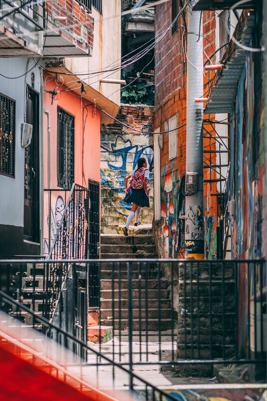 Plan South America | Medellin street art
