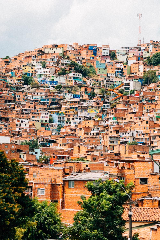 Plan South America | Medellin, Comuna 13