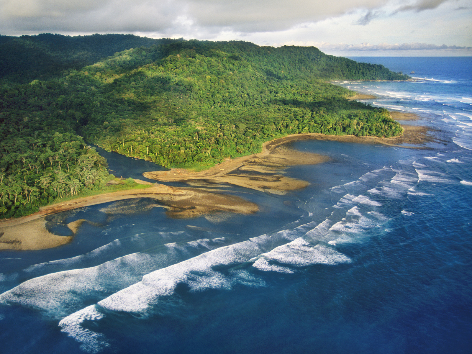 Plan South America | Osa Peninsula, Costa Rica
