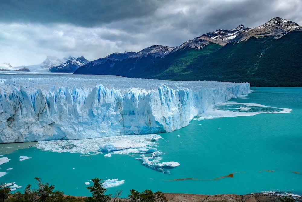 Plan South America | Perito Moreno glacier