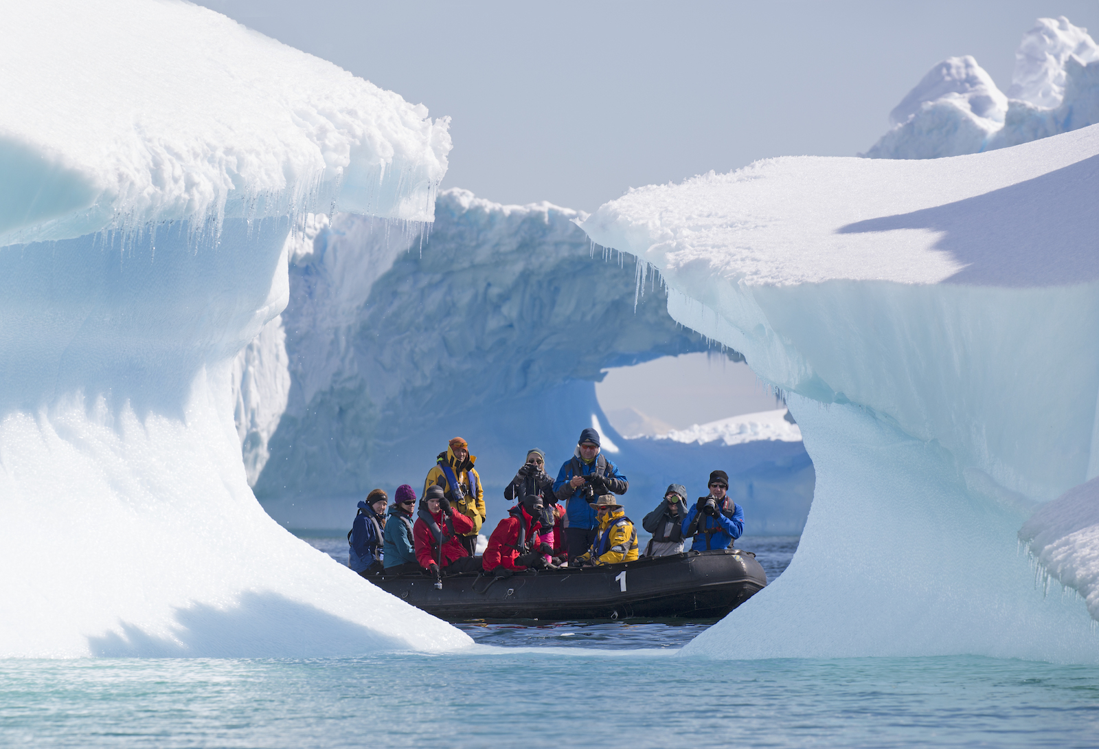 Plan South America | Antarctica, Magellan Explorer
