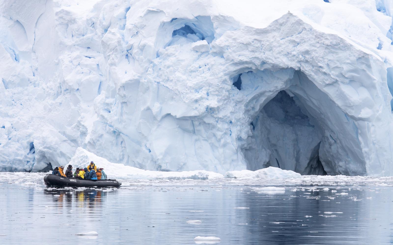 Plan South America   Magellan Explorer, adventure