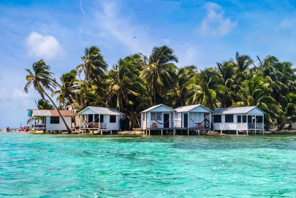 Plan South America | Belize Caye