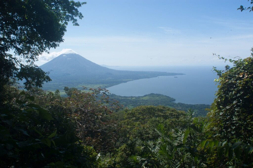 Island of Ometepe
