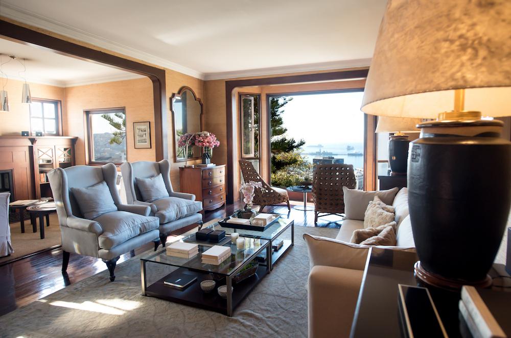 Hotel Casa Higueras, Valparaiso | Plan South America