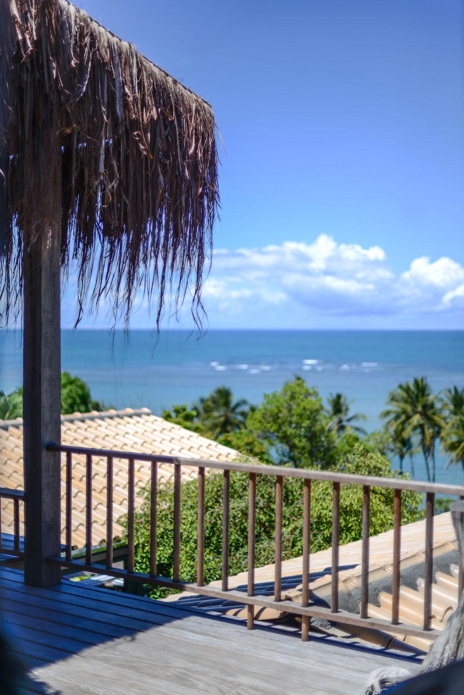 Plan South America | Araca Azul, Boipeba