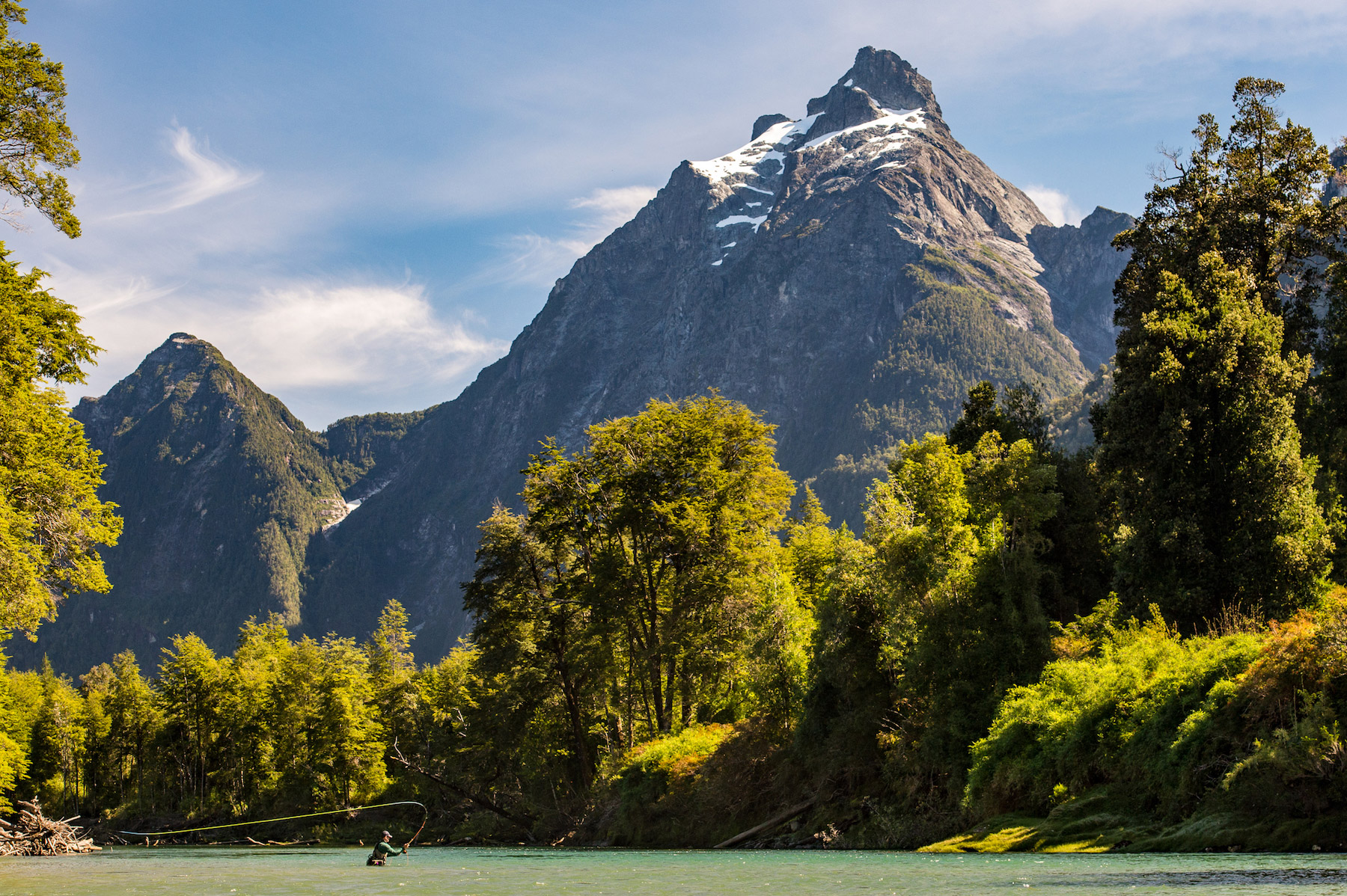 Our Kind of Place | Rio Palena, Chile