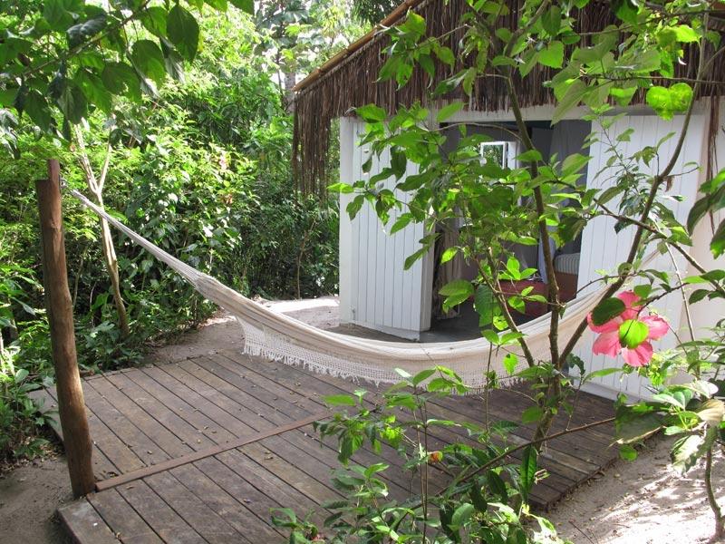 Plan South America | Araca Azul, Boipeba, Brazil
