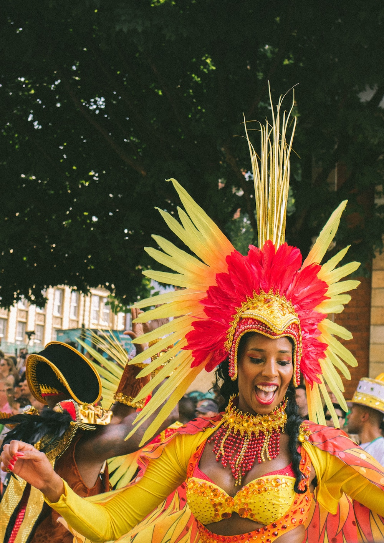 Plan South America | Carnival