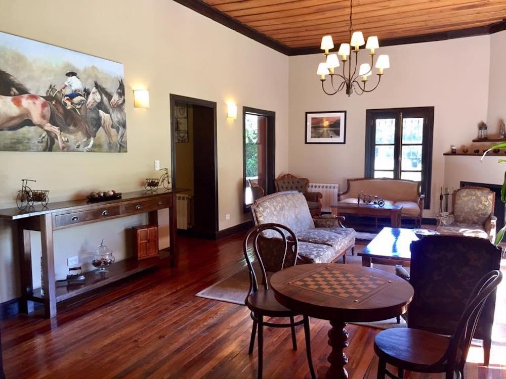 Plan South America, polo holidays | Puesto Viejo
