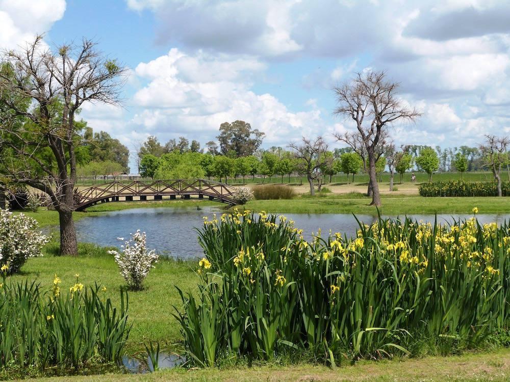 Plan South America | Puesto Viejo, gardens