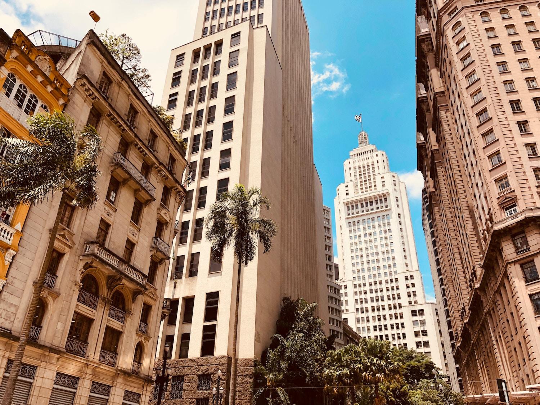 Plan South America | Sao Paulo, Lucinda Elliott interview