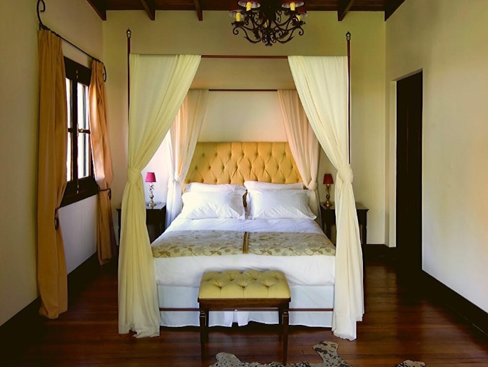 Plan South America | Puesto Viejo room, estancia