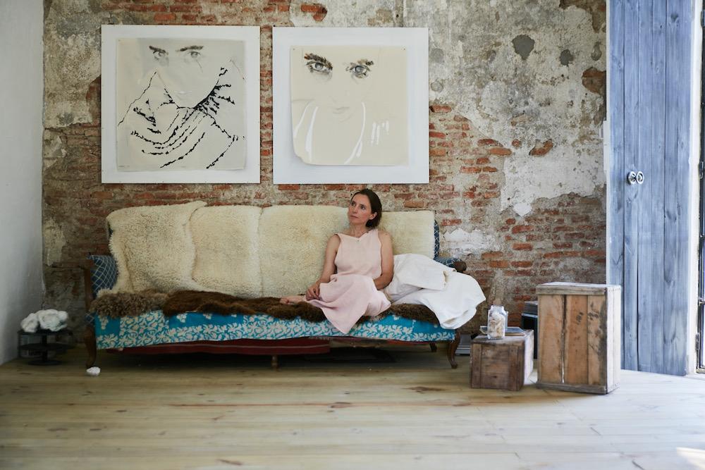 Eva Claessens, Artist