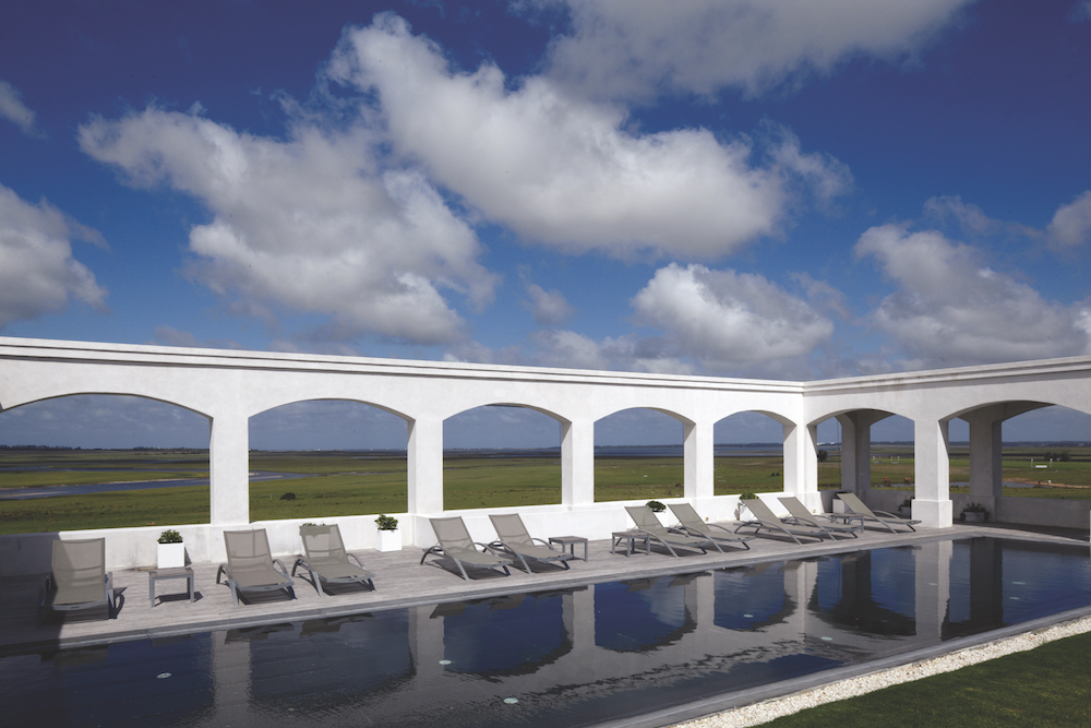 Estancia Vik, pool, Uruguay | Plan South America