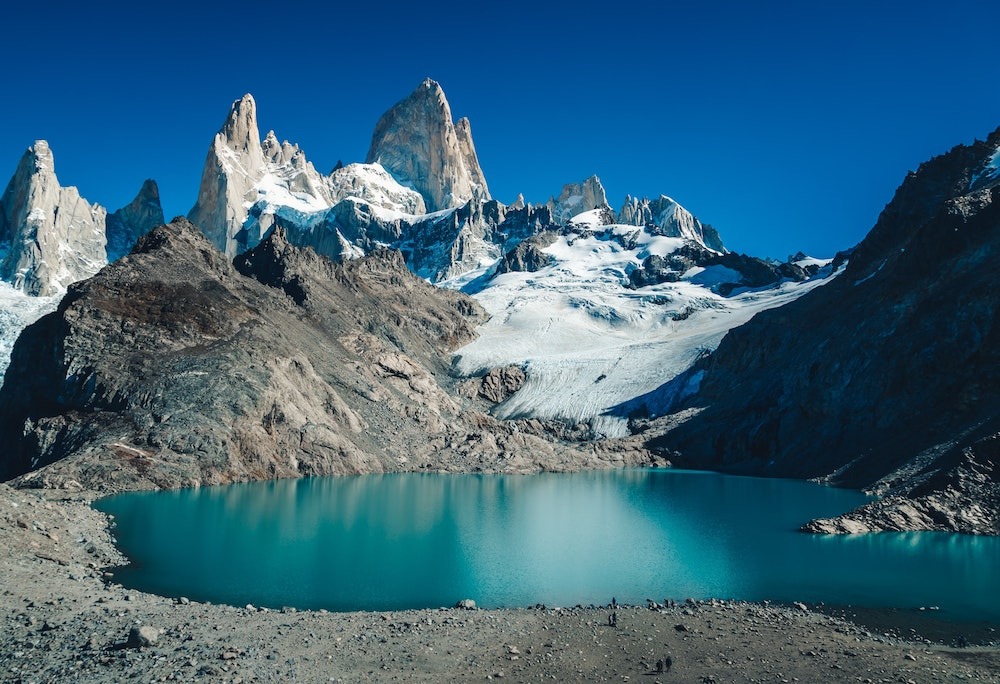 Mount Fitz Roy, Patagonia | Plan South America