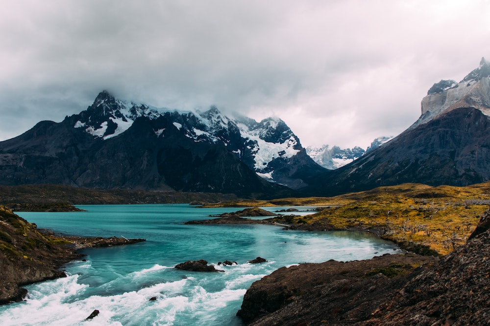 Patagonia landscapes | Plan South America
