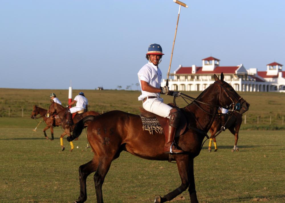 Polo Estancia Vik, Uruguay | Plan South America