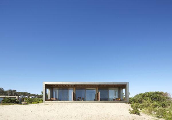 Bahia Vik, Estancia Vik, Playa Vik, José Ignacio, Uruguay