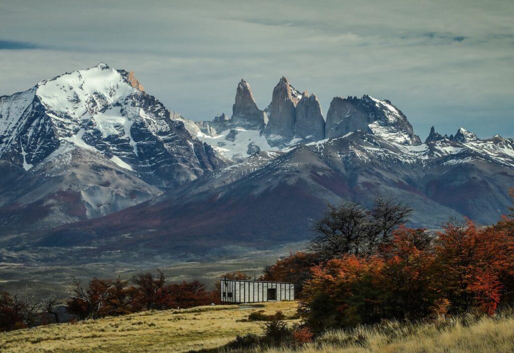 Awasi Patagonia   Chile