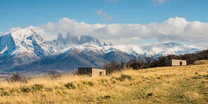 Awasi Patagonia landscape