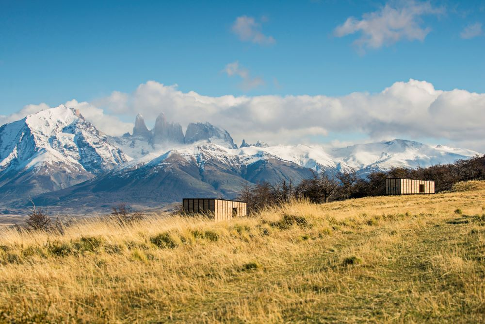Awasi Patagonia | Our Kind of Place