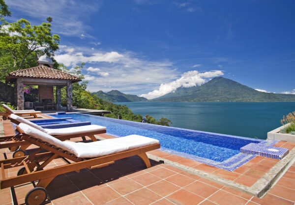 Casa Palopo, Guatemala | Our Kind of Place