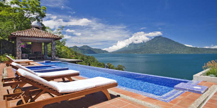 Lake Atitlan, Casa Palopo, Guatemala | Plan South America