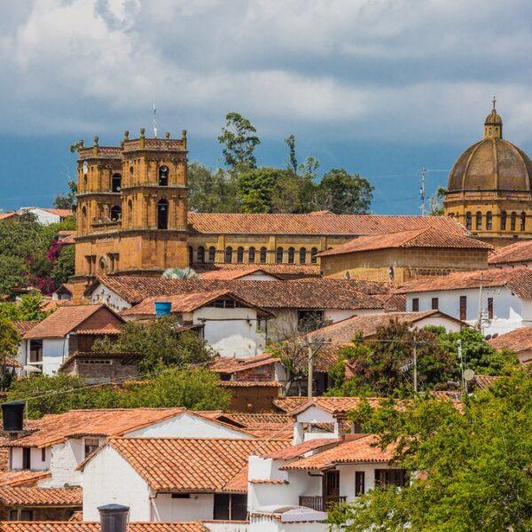 Villa de Leyva & Barichara