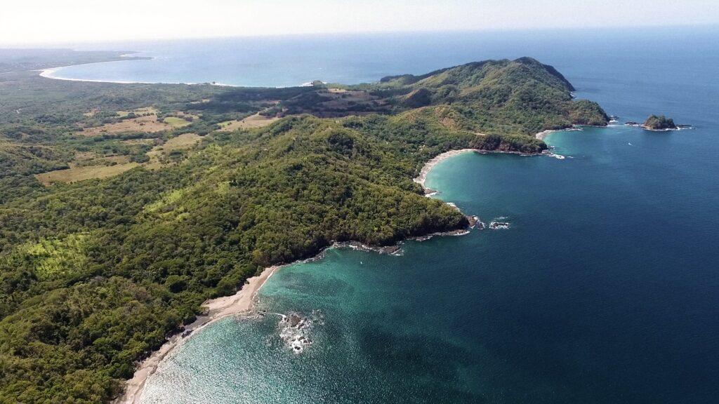 La Hacienda, Costa Rica   Plan South America
