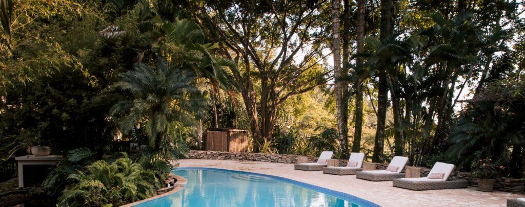 Copal Tree Lodge, Belize | Plan South America