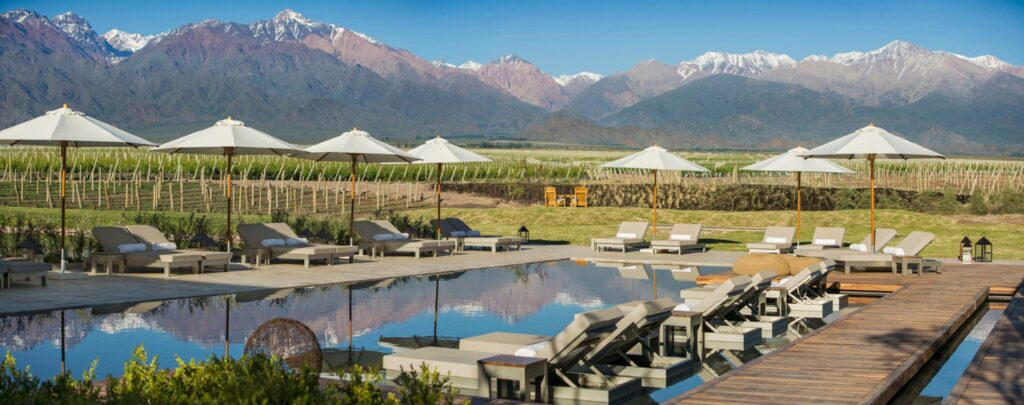 The Vines, Argentina | Plan South America