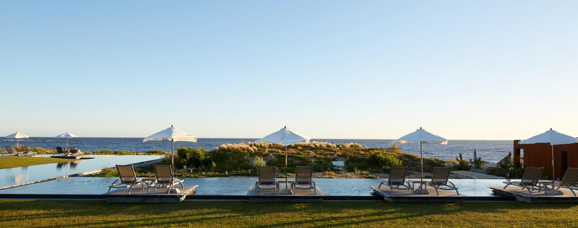 Bahia Vik, Uruguay | Plan South America