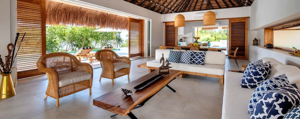 Casa Letty, Colombia | Plan South America