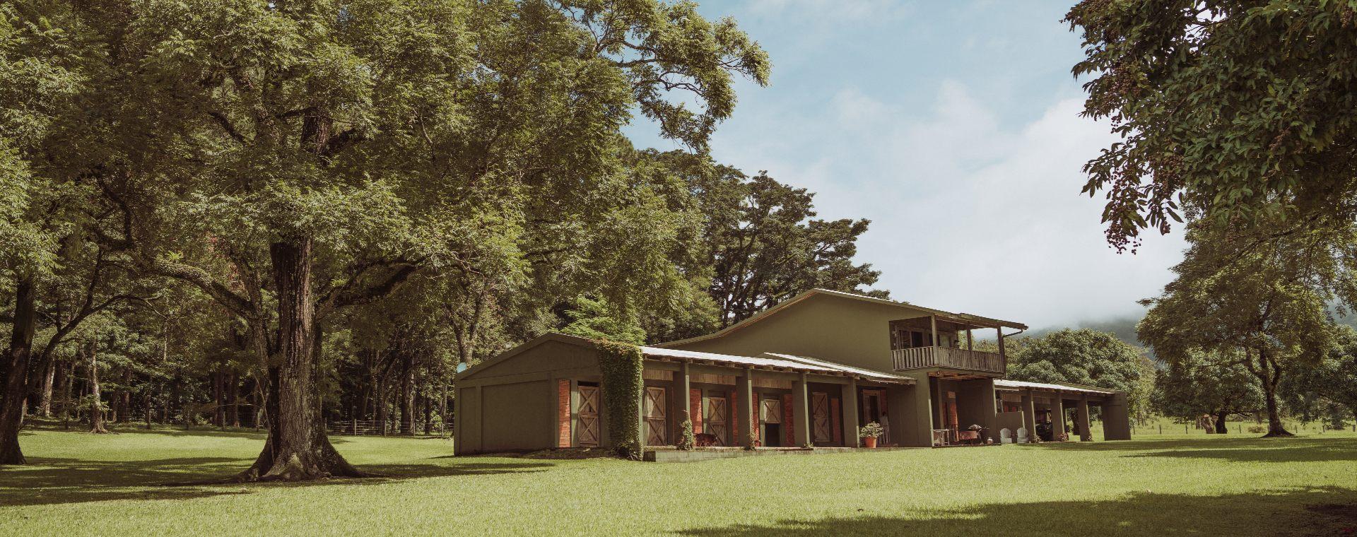 Hacienda Montezuma, Costa Rica | Plan South America