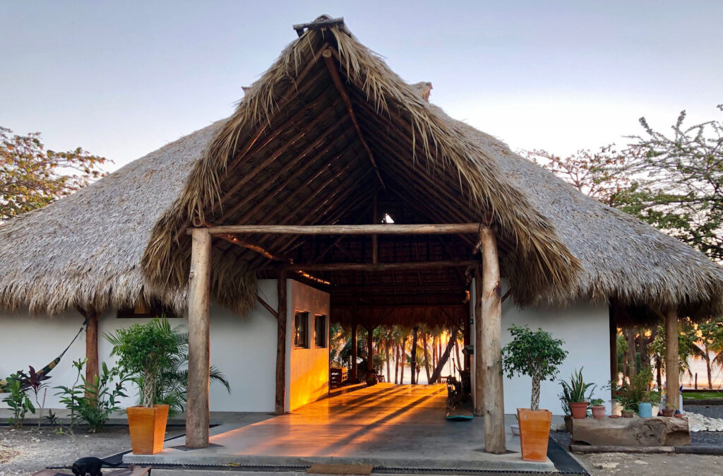 Mandla, Nicaragua   Plan South America