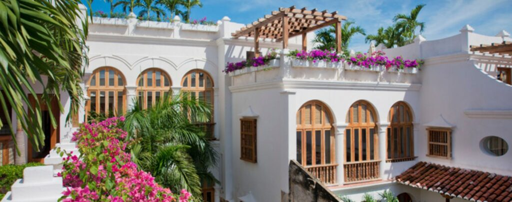 Casa San Agustin, Colombia | Plan South America