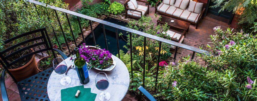 Jardin Escondido, Argentina | Plan South America