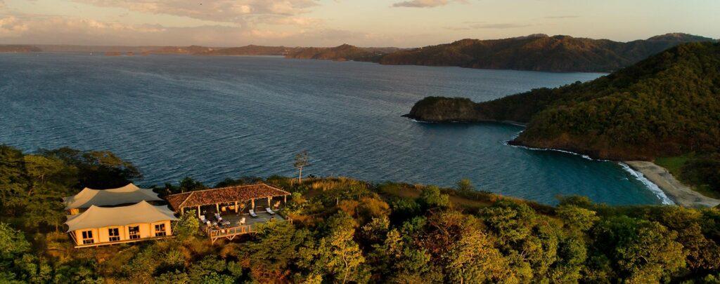 Kasiiya Papagayo, Costa Rica   Plan South America