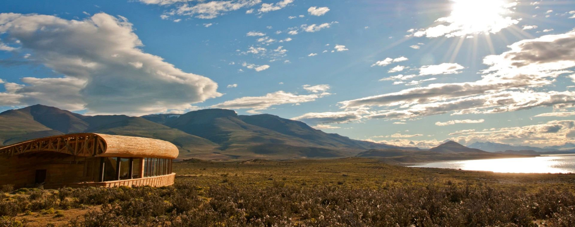 Tierra Patagonia, Chile | Plan South America