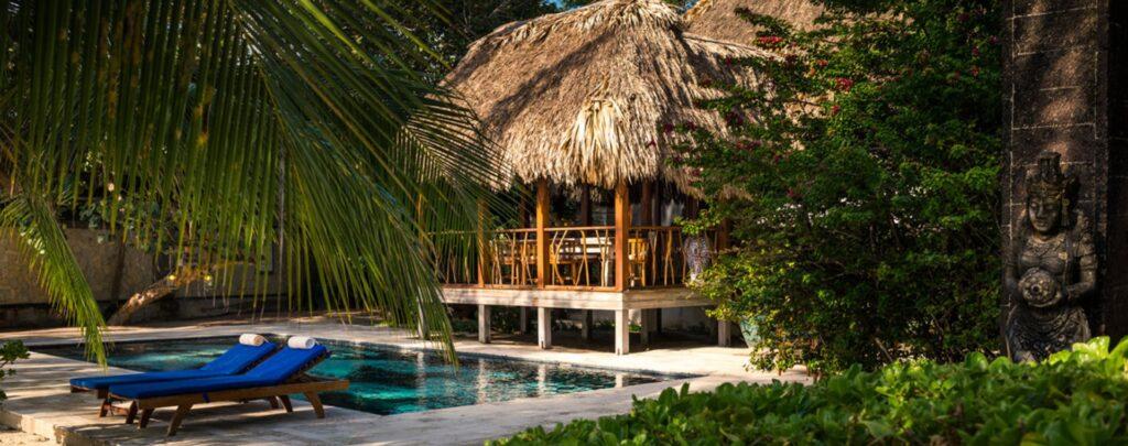 Turtle Inn, Belize | Plan South America