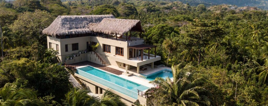 Villa Playa Tayrona, Colombia | Plan South America