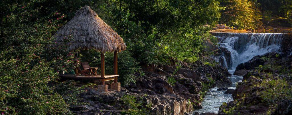 Blancaneaux Lodge, Belize | Plan South America