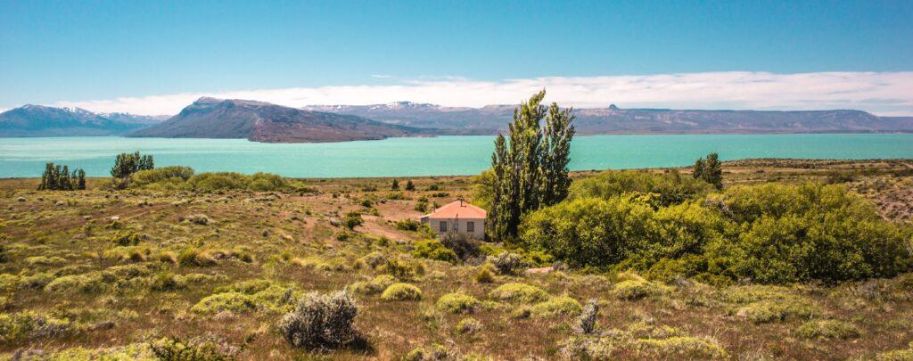 Estancia La Maipu, Argentina   Plan South America