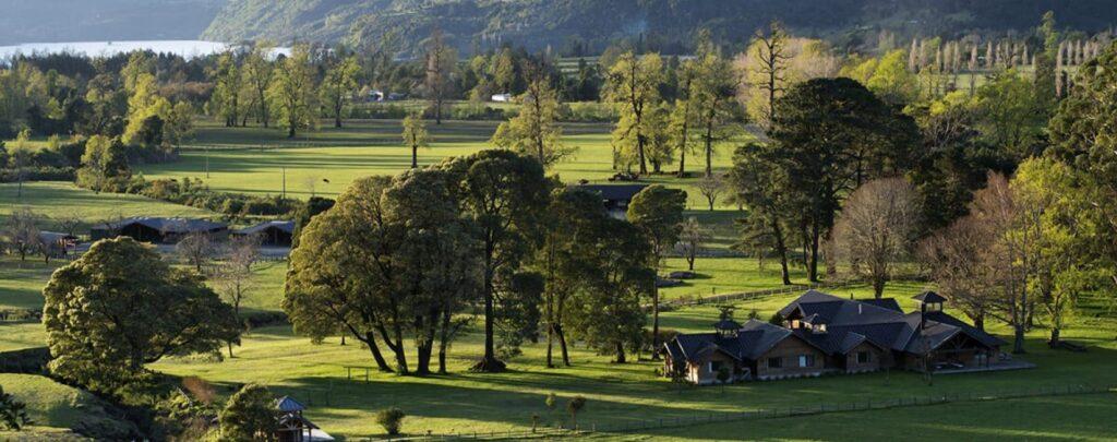 Futangue, Chile | Plan South America